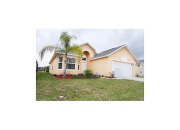 Thumbnail 4 bed detached house for sale in Tourmaline Drive, Kissimmee, Osceola County, Florida, United States