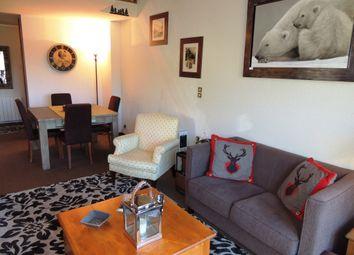 Thumbnail 3 bed duplex for sale in Route Du Mont Chery, Les Gets, Taninges, Bonneville, Haute-Savoie, Rhône-Alpes, France