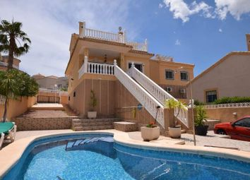 Thumbnail 3 bed villa for sale in Los Altos, Alicante, Spain