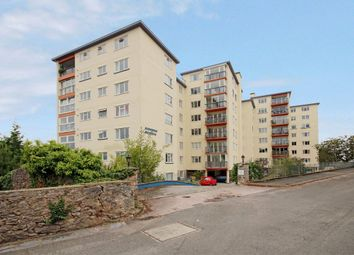 Thumbnail 3 bed flat for sale in Ridgeway Heights Ridgeway Road, Torquay