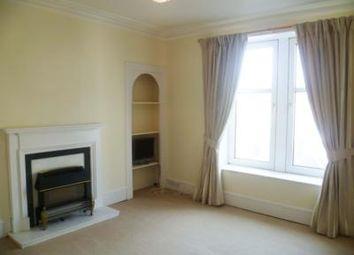 Thumbnail 1 bed flat to rent in 285C Rosemount Place, Aberdeen