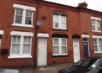 3 bed terraced house to rent in Montague Road, Leicester LE2