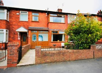 Thumbnail 3 bed terraced house for sale in Hey Street, Ince, Wigan
