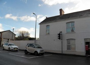 Thumbnail 2 bed semi-detached house for sale in Pemberton Road, Pemberton, Llanelli