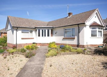Thumbnail 3 bed detached bungalow for sale in Highmoor Close, Corfe Mullen, Wimborne