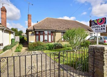 Thumbnail 2 bed semi-detached bungalow for sale in Laurel Avenue, Wickford, Essex