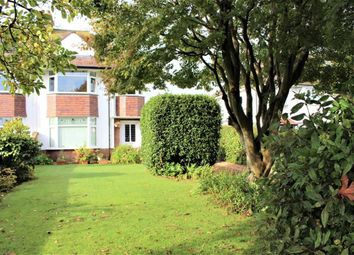 Thumbnail 3 bed semi-detached house for sale in Oldway, Bishopston, Swansea