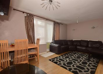 Thumbnail 3 bedroom maisonette for sale in Kings Court, Plaistow, London