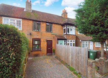 Thumbnail 2 bed cottage for sale in Tile Kiln Lane, Hemel Hempstead