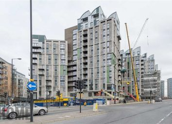 Thumbnail 1 bed flat to rent in Thames Tower, Canning Town, London