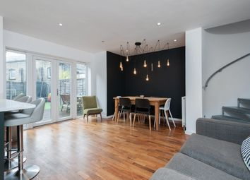 Thumbnail 4 bed semi-detached house for sale in Vale Row, London