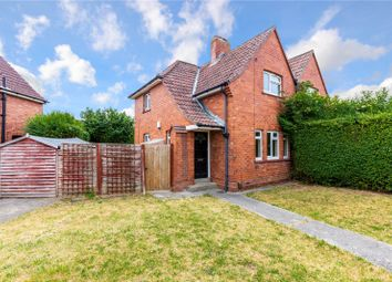 3 bed semi-detached house for sale in Dovercourt Road, Horfield, Bristol BS7