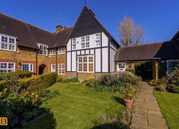 3 bed semi-detached house for sale in Westholm, London NW11
