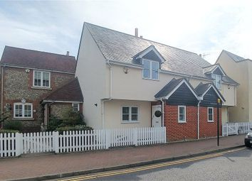 Thumbnail 2 bed terraced house for sale in High Street, Farnborough, Kent