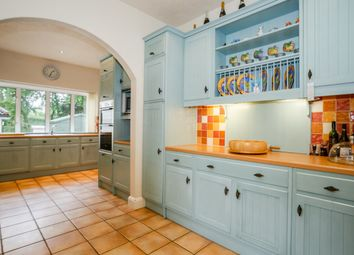 Thumbnail 5 bed detached house for sale in Baldock Road, Buntingford, Hertfordshire