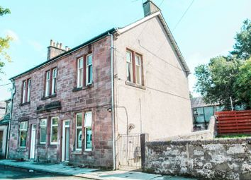 Thumbnail 4 bed property for sale in Drummie Road, Devonside, Tillicoultry