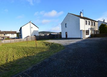 Thumbnail 2 bed semi-detached house for sale in Balmenach Road, Cromdale, Grantown-On-Spey
