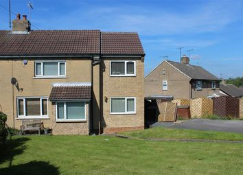 Thumbnail 3 bedroom semi-detached house for sale in Woodacre Green, Bardsey