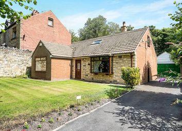 Thumbnail 4 bedroom bungalow for sale in White Lane, Chapeltown, Sheffield