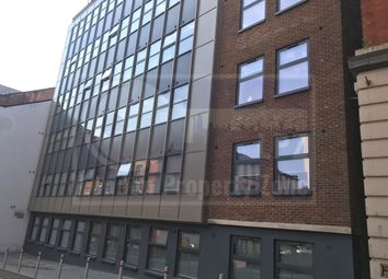 Block of flats for sale in Castle Gate, Nottingham NG1