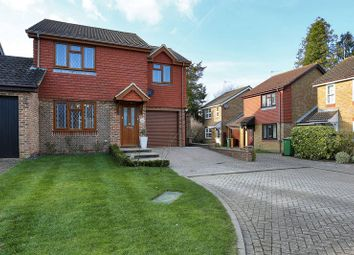 Thumbnail 3 bed link-detached house to rent in Cypress Grove, Tunbridge Wells