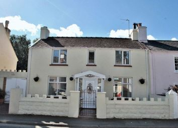 Thumbnail 3 bed cottage for sale in Main Road, Sulby, Isle Of Man