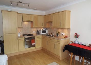 Thumbnail 2 bedroom flat for sale in Carlton Place, Teignmouth, Devon
