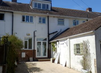 Thumbnail 3 bedroom maisonette to rent in Broadway, Bournemouth