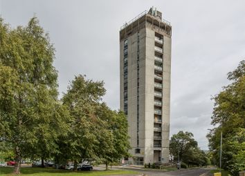 Thumbnail 2 bed flat for sale in Kinneil House, The Furlongs, Hamilton, South Lanarkshire