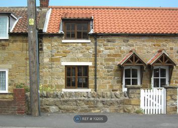 Thumbnail 2 bed terraced house to rent in High Street, Scarborough