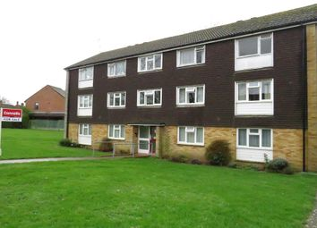 Thumbnail 2 bed flat for sale in Pightle Crescent, Buckingham
