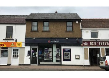 Thumbnail Retail premises for sale in 51, Newerne Street, Lydney, Gloucestershire, UK