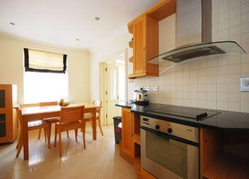 Thumbnail 1 bedroom flat to rent in Hall Road, St John's Wood