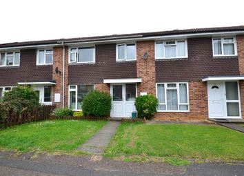 Thumbnail 3 bed terraced house to rent in Thirlmere Road, Hatherley, Cheltenham