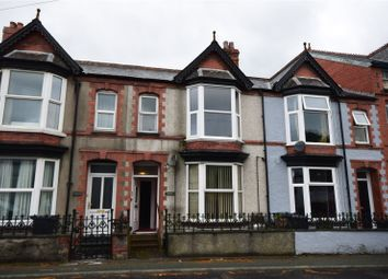 Thumbnail 4 bed terraced house for sale in Railway Terrace, Heol Y Doll, Machynlleth, Powys