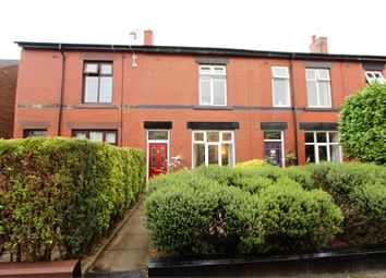 Thumbnail 3 bed terraced house for sale in Holly Street, Tottington, Bury, Lancashire