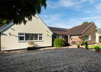 Thumbnail 5 bedroom detached house for sale in Tangier Wood, Burgh Heath, Tadworth, Surrey