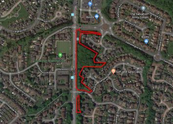 Thumbnail Land for sale in Land At Sanquhar Gardens, Crookston, Glasgow G537Fr
