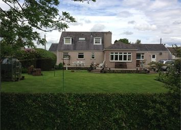 Thumbnail 4 bed detached house for sale in Thorn Cottage, Eaglesfield, Lockerbie, Dumfries And Galloway
