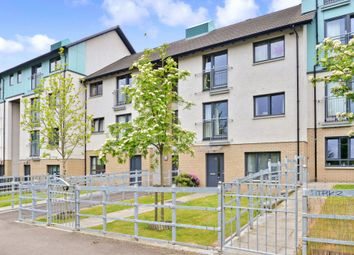 Thumbnail 1 bed flat for sale in 93/3 Harvesters Way, Wester Hailes, Edinburgh