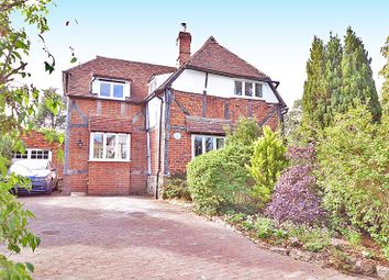 Sutton Street, Bearsted, Maidstone ME14. 3 bed detached house for sale