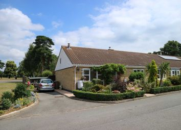 Thumbnail 2 bed bungalow for sale in Greenways, Sutton, Woodbridge