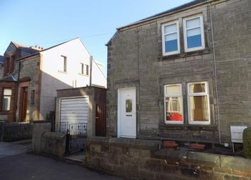Thumbnail 2 bed semi-detached house to rent in South Dewar Street, Dunfermline