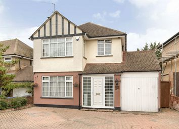 Thumbnail Detached house for sale in Abercorn Gardens, Harrow