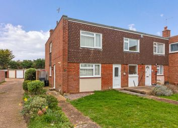 Thumbnail 2 bed property for sale in Church Way, Worthing