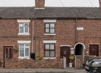 Thumbnail 2 bed terraced house for sale in Woodhouse Lane, Horsehay, Telford