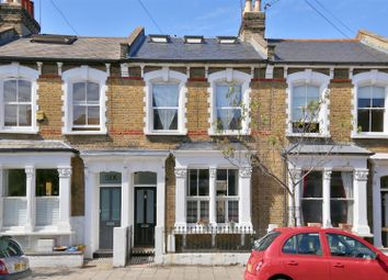 Thumbnail 4 bed property to rent in Painsthorpe Road, London