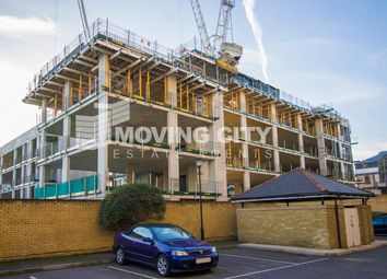 Thumbnail 1 bed flat for sale in Alwen Court, Page's Walk, Bermondsey