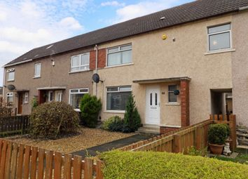 Thumbnail 3 bed terraced house for sale in Garrier Place, Kilmarnock