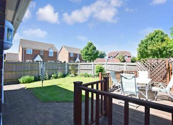 Thumbnail 3 bed detached house for sale in Randle Way, Bapchild, Sittingbourne, Kent